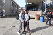 Jett Walker and Sara McBride